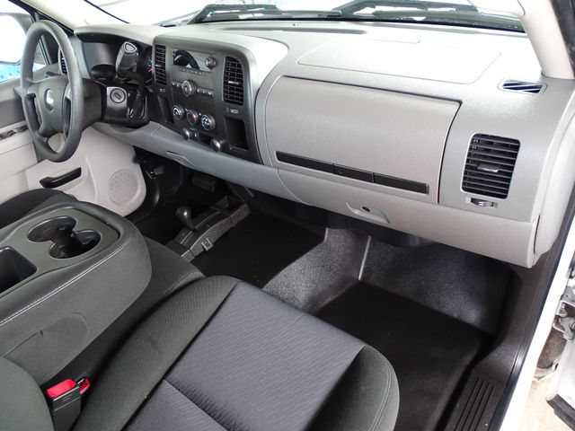 2010 Chevrolet Silverado 1500 Work Truck Corpus Christi, Texas 25