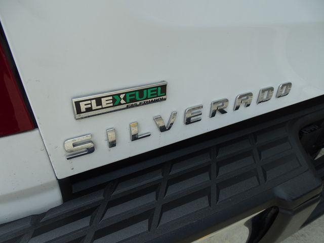 2010 Chevrolet Silverado 1500 Work Truck Corpus Christi, Texas 9