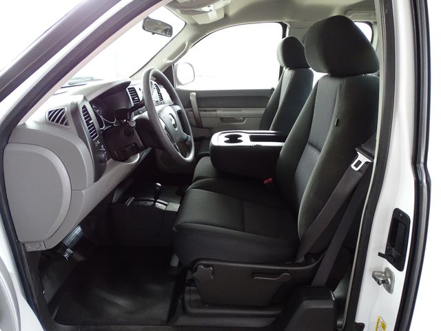 2010 Chevrolet Silverado 1500 Work Truck Corpus Christi, Texas 16