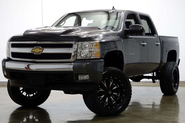 2010 Chevrolet Silverado 1500 LT | Dallas, Texas | Shawnee Motor Company in Dallas Texas