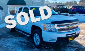 2010 Chevrolet Silverado 1500 in Derby, Vermont