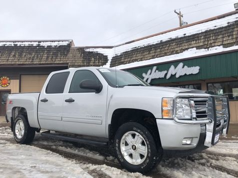 2010 Chevrolet Silverado 1500 LT in Dickinson, ND