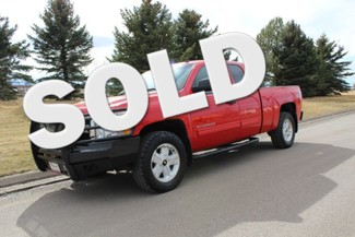 2010 Chevrolet Silverado 1500 LT in Great Falls, MT