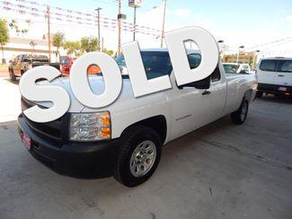 2010 Chevrolet Silverado 1500 Work Truck Harlingen, TX