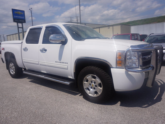 2010 Chevrolet Silverado 1500 LT Harrison, Arkansas 5