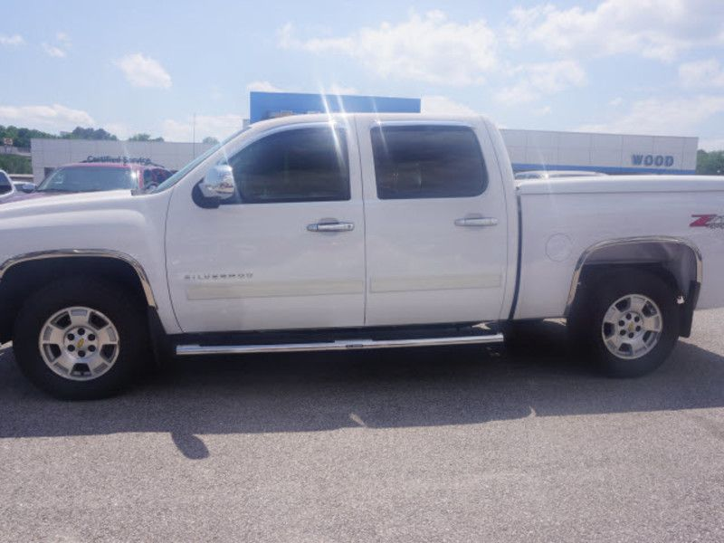 2010 Chevrolet Silverado 1500 LT  city Arkansas  Wood Motor Company  in , Arkansas