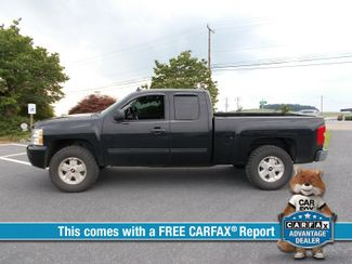 2010 Chevrolet Silverado 1500 in Harrisonburg VA