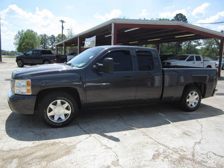 2010 Chevrolet Silverado 1500 Work Truck Houston, Mississippi