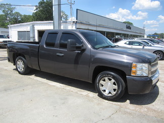 2010 Chevrolet Silverado 1500 Work Truck Houston, Mississippi 2