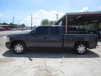 2010 Chevrolet Silverado 1500 Work Truck Houston, Mississippi 3