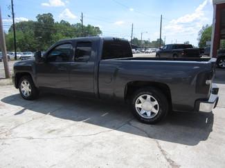 2010 Chevrolet Silverado 1500 Work Truck Houston, Mississippi 5