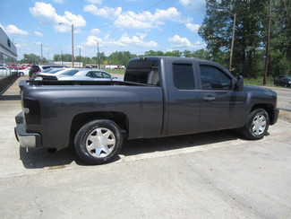 2010 Chevrolet Silverado 1500 Work Truck Houston, Mississippi 0