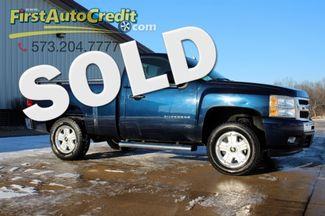 2010 Chevrolet Silverado 1500 LT | Jackson , MO | First Auto Credit in  MO