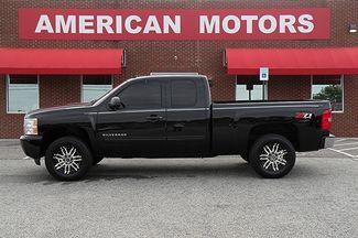 2010 Chevrolet Silverado 1500 LT | Jackson, TN | American Motors of Jackson in Jackson TN