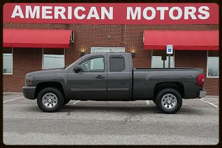 2010 Chevrolet Silverado 1500 LS | Jackson, TN | American Motors of Jackson in Jackson TN