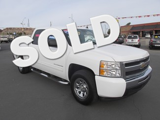 2010 Chevrolet Silverado 1500 LS Kingman, Arizona