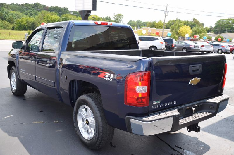 2010 Chevrolet Silverado 1500 LT  in Maryville, TN