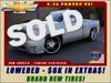 2010 Chevrolet Silverado 1500 LT Reg Cab RWD - LOWERED - $6K IN EXTRA$! Mooresville , NC