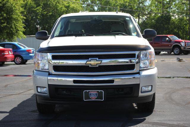 2010 Chevrolet Silverado 1500 LT Mooresville , NC 1