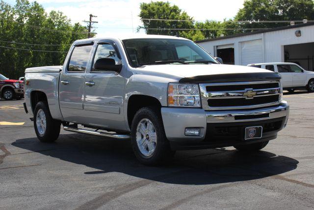 2010 Chevrolet Silverado 1500 LT Mooresville , NC 2