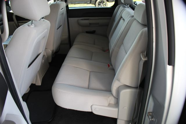2010 Chevrolet Silverado 1500 LT Mooresville , NC 23
