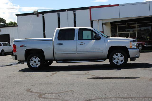 2010 Chevrolet Silverado 1500 LT Mooresville , NC 3