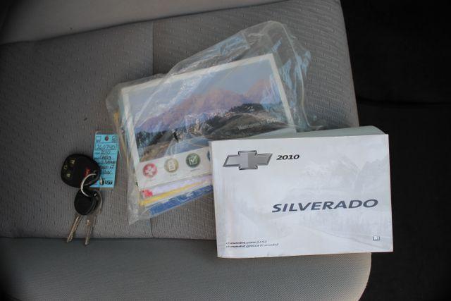 2010 Chevrolet Silverado 1500 LT Mooresville , NC 33