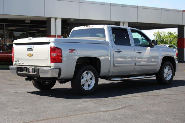 2010 Chevrolet Silverado 1500 LT Mooresville , NC 4