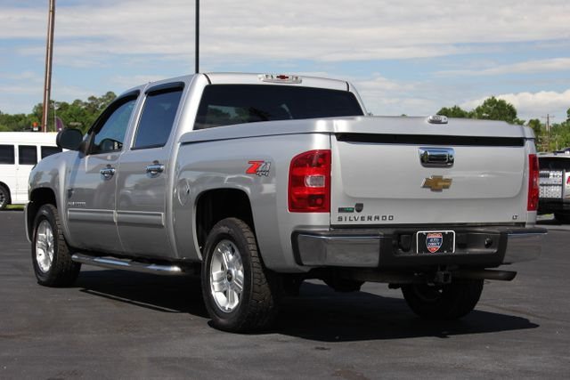 2010 Chevrolet Silverado 1500 LT Mooresville , NC 6