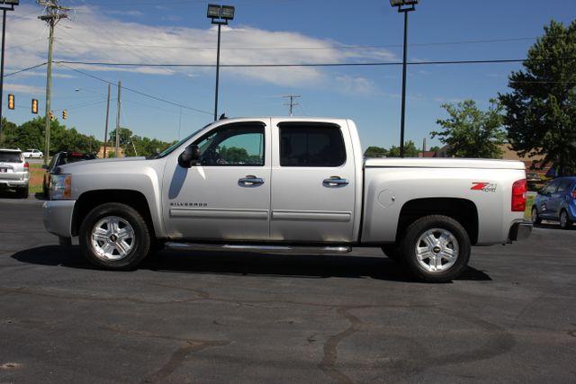 2010 Chevrolet Silverado 1500 LT Mooresville , NC 7