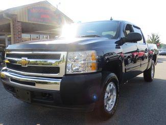 2010 Chevrolet Silverado 1500 LT | Mooresville, NC | Mooresville Motor Company in Mooresville NC