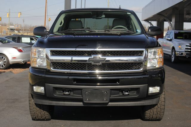2010 Chevrolet Silverado 1500 LTZ EXT CAB 4X4 - LIFTED - $4K IN EXTRA$! Mooresville , NC 14