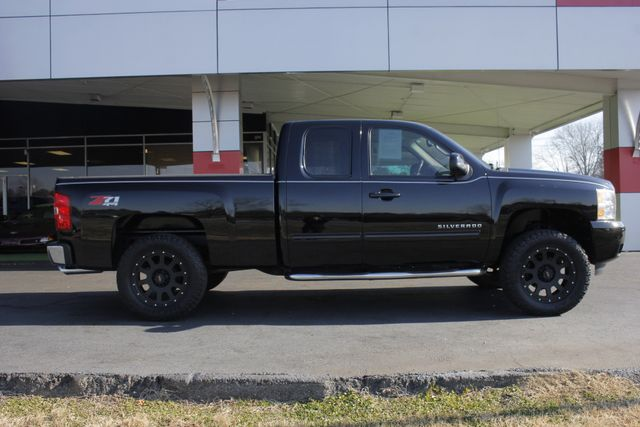 2010 Chevrolet Silverado 1500 LTZ EXT CAB 4X4 - LIFTED - $4K IN EXTRA$! Mooresville , NC 12