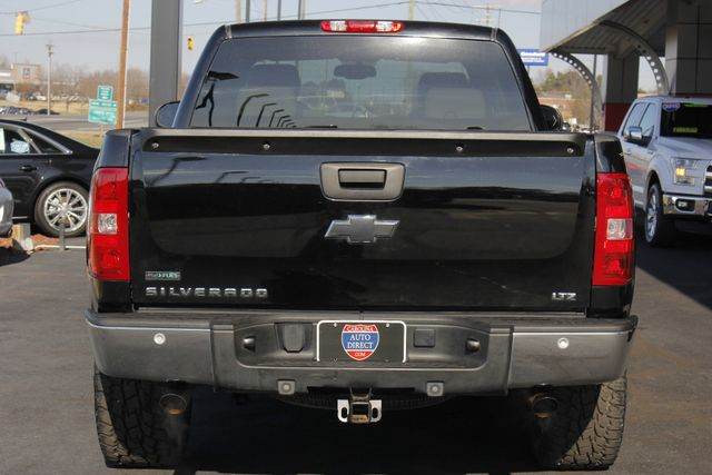 2010 Chevrolet Silverado 1500 LTZ EXT CAB 4X4 - LIFTED - $4K IN EXTRA$! Mooresville , NC 15