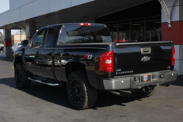 2010 Chevrolet Silverado 1500 LTZ EXT CAB 4X4 - LIFTED - $4K IN EXTRA$! Mooresville , NC 23