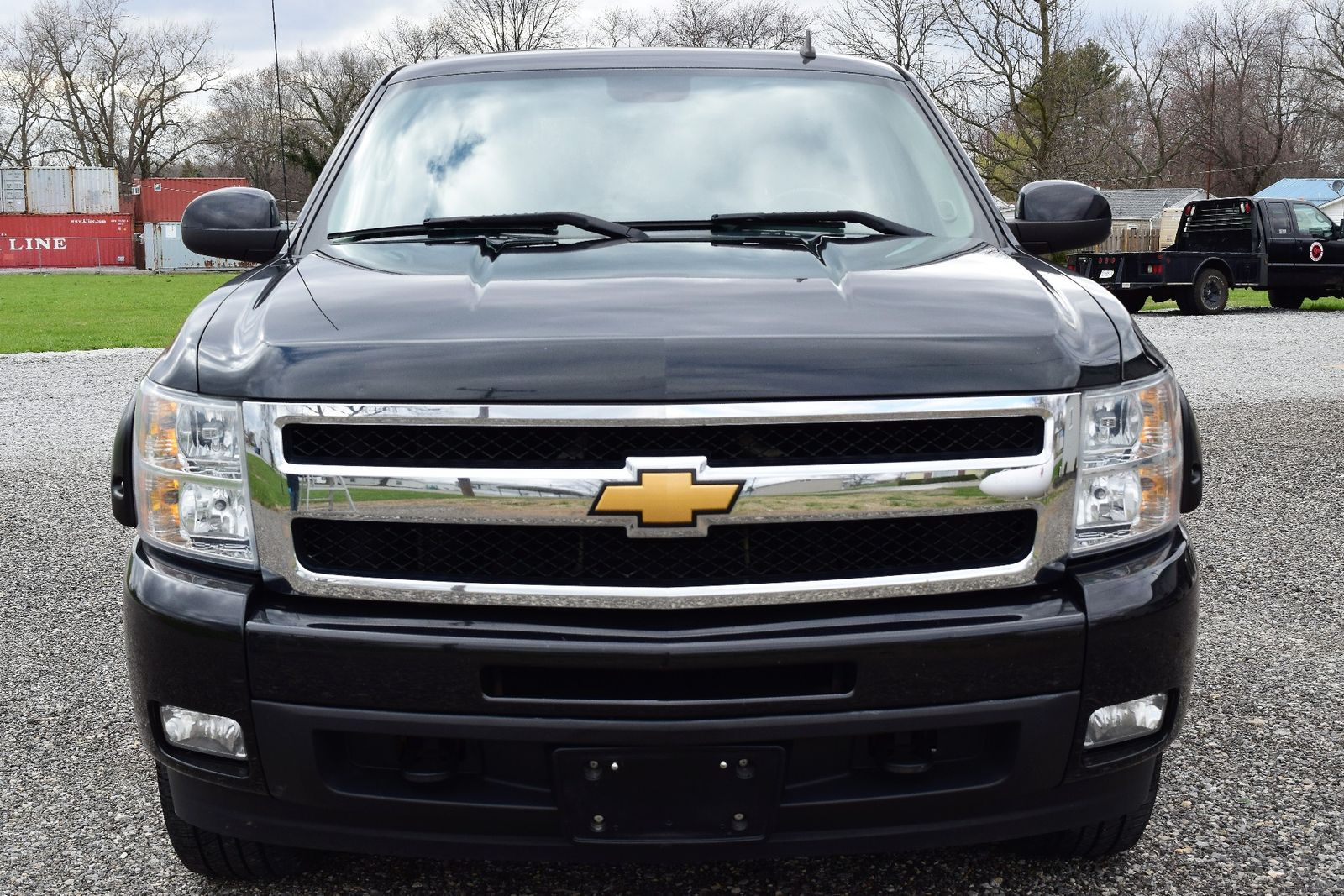 benrey chevrolet ride cab original silverado specs crew photos