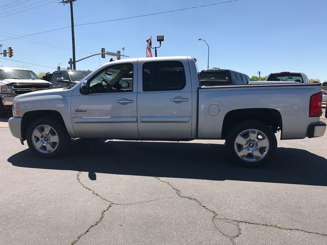 2010 Chevrolet Silverado 1500 LT Ogden, Utah 1