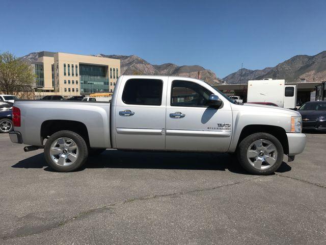 2010 Chevrolet Silverado 1500 LT Ogden, Utah 5