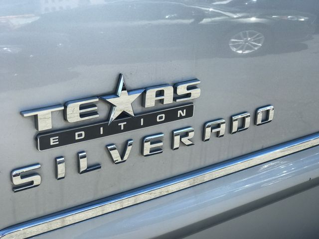 2010 Chevrolet Silverado 1500 LT Ogden, Utah 9