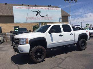 2010 Chevrolet Silverado 1500 LT | OKC, OK | Norris Auto Sales in Oklahoma City OK