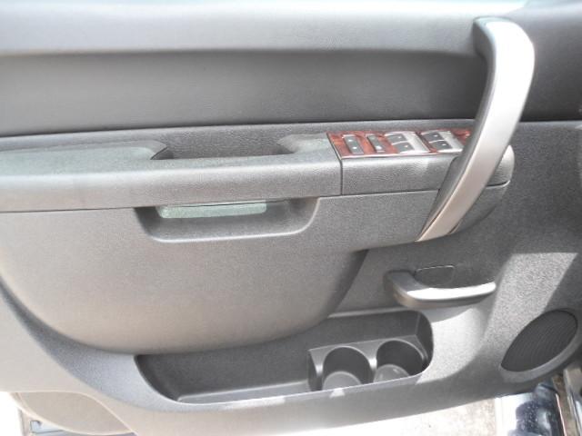 2010 Chevrolet Silverado 1500 LT Crew Cab Sunroof 1 Owner Plano, Texas 11