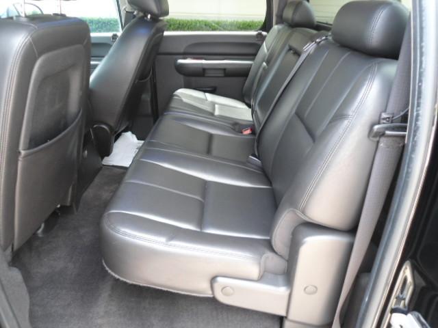 2010 Chevrolet Silverado 1500 LT Crew Cab Sunroof 1 Owner Plano, Texas 14