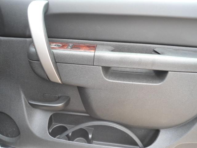 2010 Chevrolet Silverado 1500 LT Crew Cab Sunroof 1 Owner Plano, Texas 15