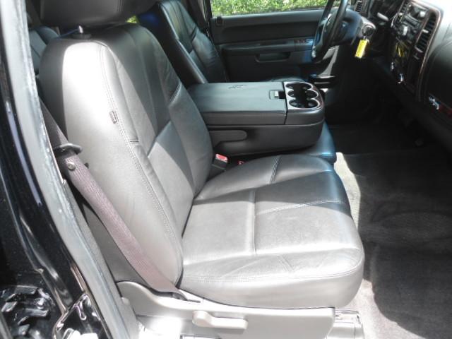 2010 Chevrolet Silverado 1500 LT Crew Cab Sunroof 1 Owner Plano, Texas 16