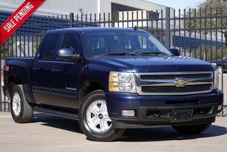 2010 Chevrolet Silverado 1500 LTZ* Z71* BU Cam* 4x4* EZ Finance** | Plano, TX | Carrick's Autos in Plano TX