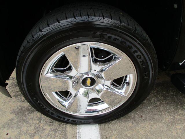 2010 Chevrolet Silverado 1500 LTZ Plano, Texas 38