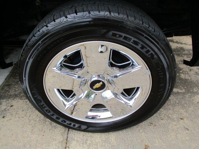 2010 Chevrolet Silverado 1500 LTZ Plano, Texas 37