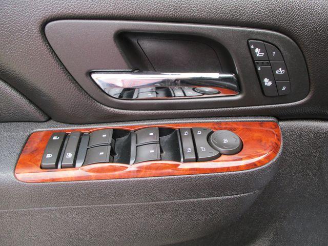 2010 Chevrolet Silverado 1500 LTZ Plano, Texas 16