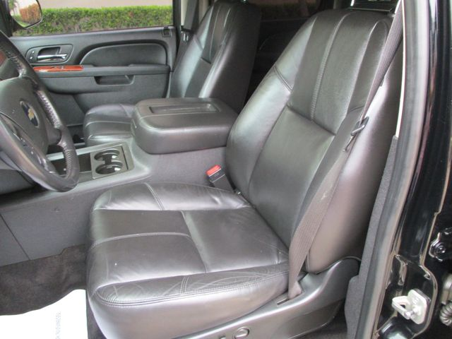 2010 Chevrolet Silverado 1500 LTZ Plano, Texas 18