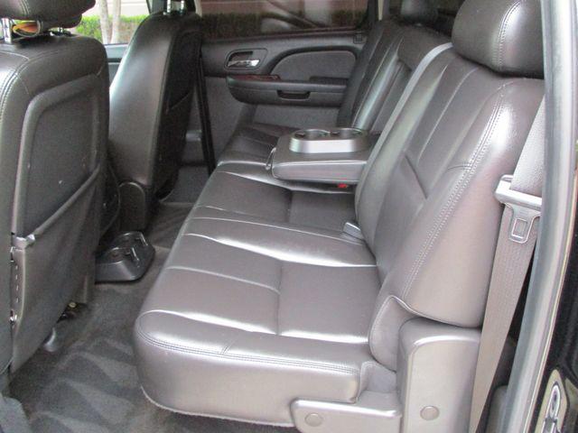 2010 Chevrolet Silverado 1500 LTZ Plano, Texas 20